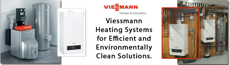 Viessmann Heating Wall Mounts