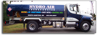 Hydro Air for HVAC